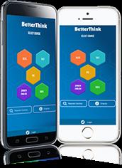 BetterThink App